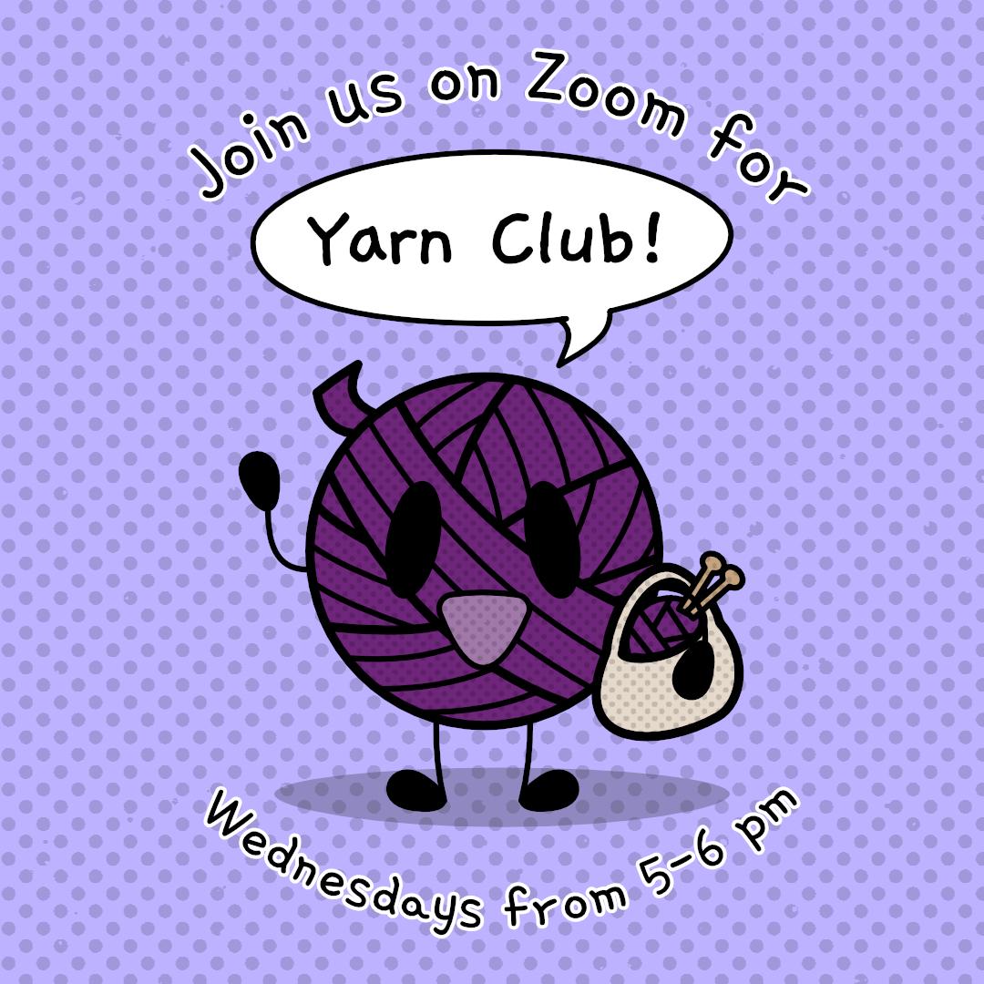 YarnClub