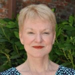 Susan Robinson, Board Chair