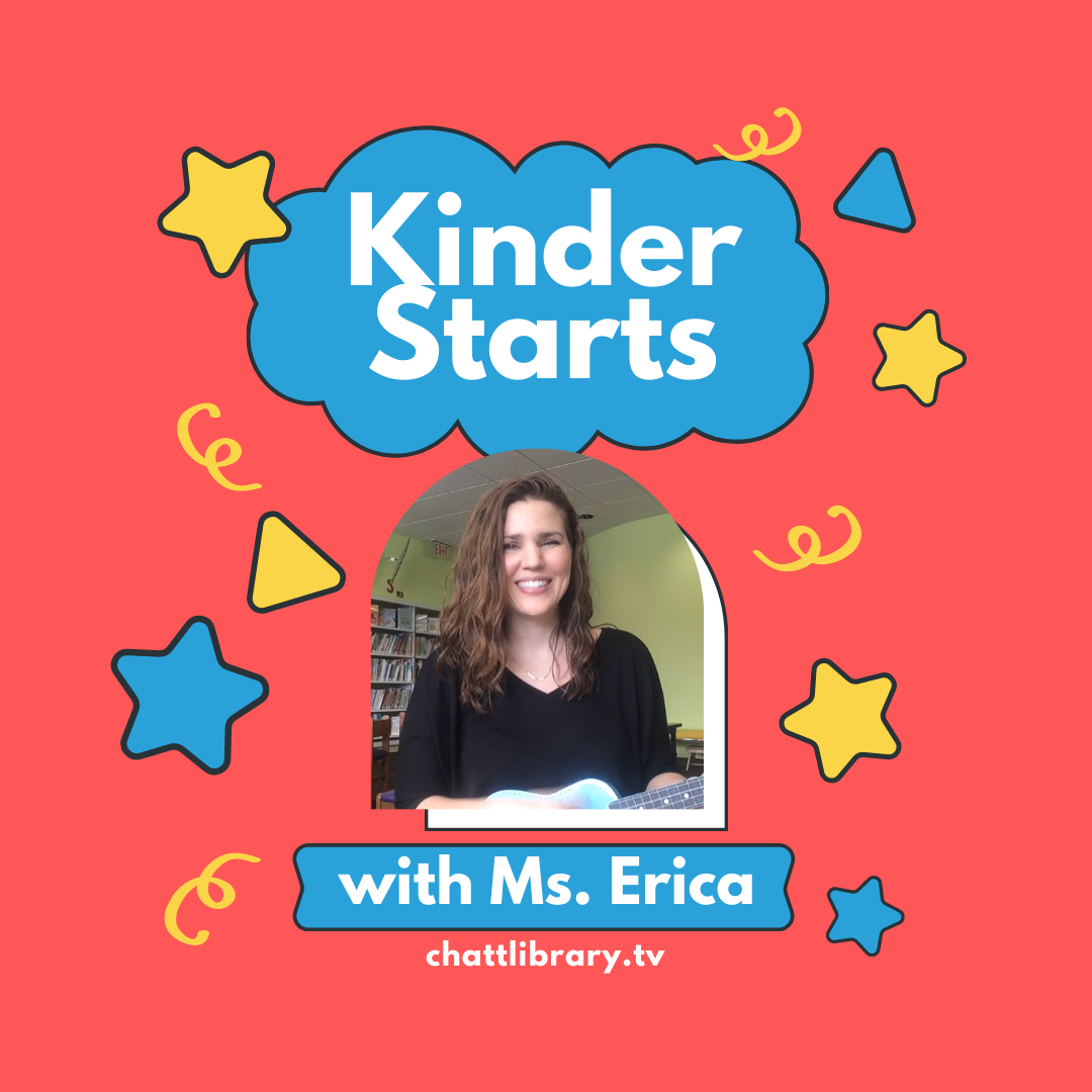 Kinder Starts Website